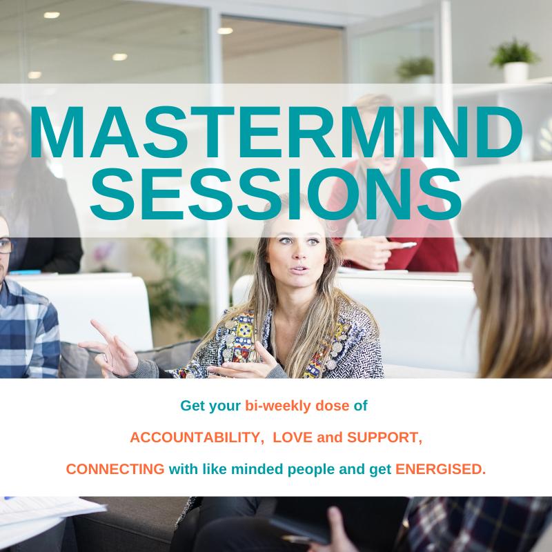 Mastermind session - EN