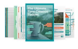 The Ultimate Time Creation Toolset